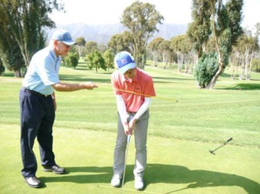 ゴルフなどスポーツのメンタルトレーニング
