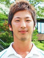 プロゴルファー 江島太一様【東北福祉大学ゴルフ部卒】。