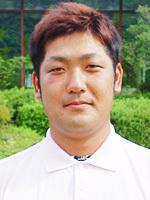 プロゴルファー 前田和宏様