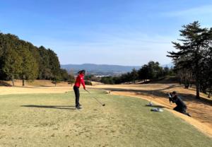 ゴルフのメンタルトレーニング ラウンドでの気づきのレッスン