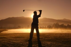 【ゴルフのメンタルトレーニング】大振りになってしまうとき