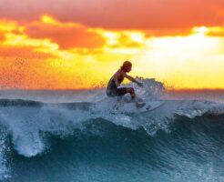 油断と隙から見えてきた新しいこと 今をサーフィンする禅コーチング